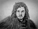 Jon Snow/Kit Harington
