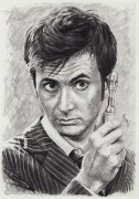 Doctor Who - Azaz David Tennant